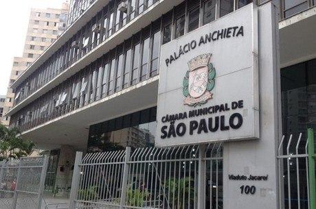 Câmara Municipal de São Paulo mesmo ciente da Inconstitucionalidade e de dados técnicos quer proibir tráfego de motos entre automóveis