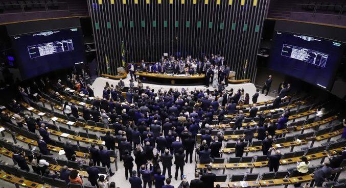 Deputados se reúnem para eleger integrantes da Mesa Diretora