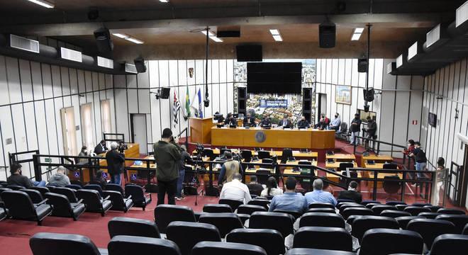 Prefeitura enxerga resultado da CPI como movimento eleitoral da oposição
