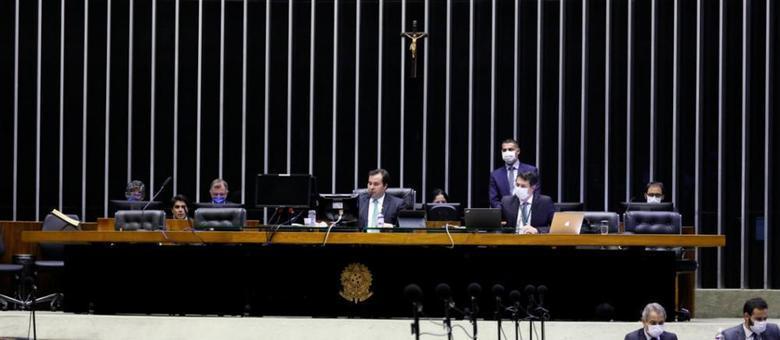 Câmara aprova texto-base que suspende parte das perícias do INSS