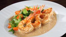 Restaurante de luxo quer manter 'cara de chef' nos pratos no delivery