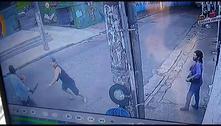 Homem leva facada no abdômen durante discussão na zona sul de SP