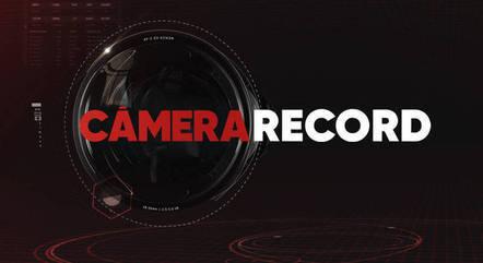 'Câmera Record' vai ao ar aos domingos
