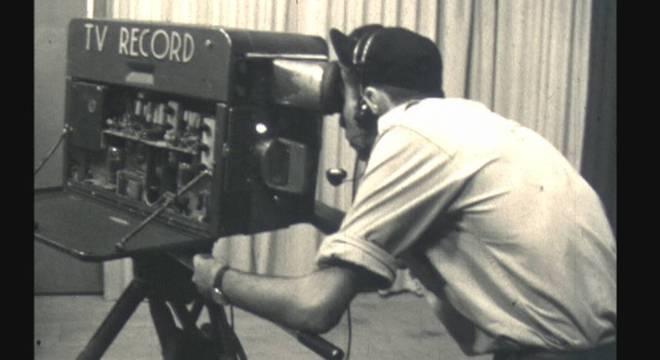 Câmera Record relembra os programas que marcaram os 70 anos da TV brasileira