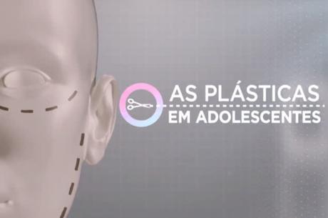 Brasil é líder no ranking de intervenções estéticas