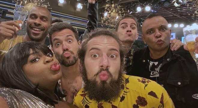 A Fazenda 12 se tornou, rapidamente, um fenômeno da TV brasileira em 2020