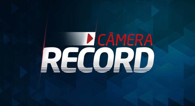 Câmera Record deste domingo falou sobre os riscos das redes sociais