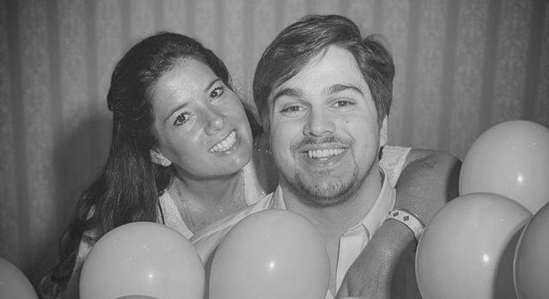 Camila Colombo e Lucas Salles terminam relacionamento de 7 anos