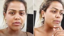 Camila Loures comenta passagem de furacão no México: 'Um pavor'