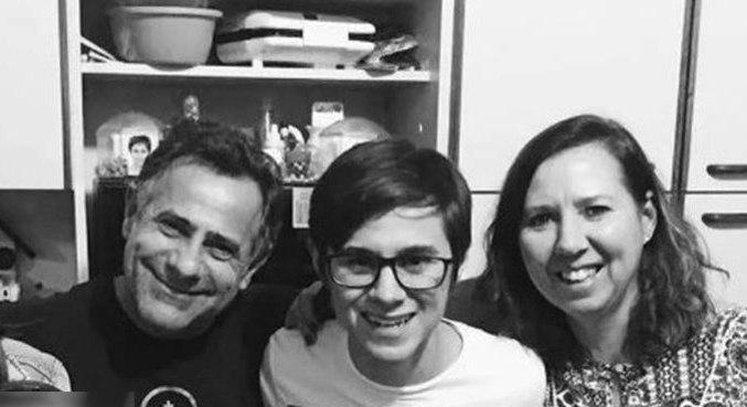 Há dois anos, Rafael Miguel e os pais foram assassinados por Paulo Cupertino
