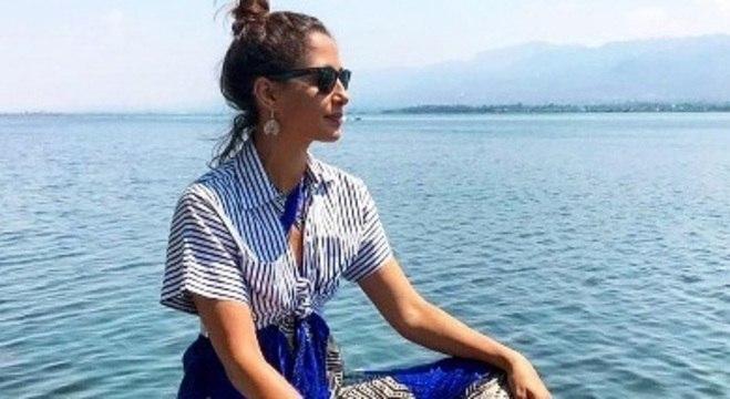 Camila Pitanga relembrou que as mulheres são empoderadas