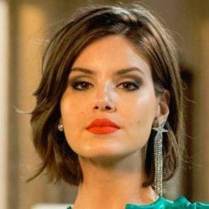 Camila Queiroz, protagonista de Verdades Secretas 2