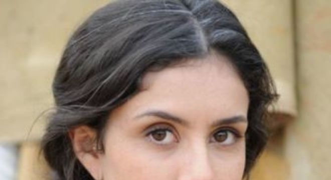 Camila Santanioni. Foto: Divulgação