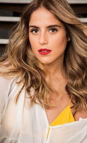 Camilla Camargo vai estrear no YouTube