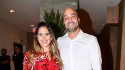 Grávida, Camilla Camargo não quer expor vida do filho nas redes sociais (Brazil News)