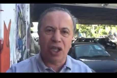 Camilo Cristófaro teve mandato cassado pelo TRE
