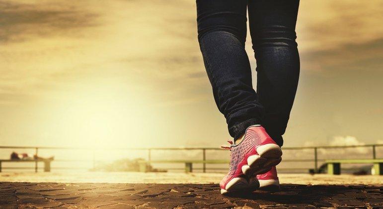 Prática de exercício físico não interfere na evolução de casos graves de covid, diz estudo