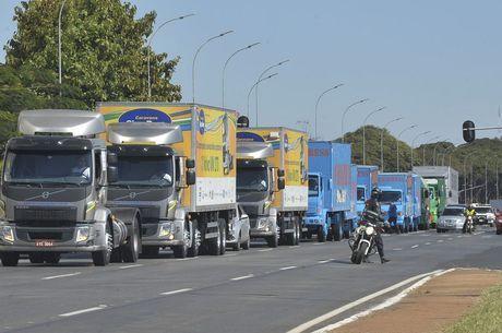 Justiça proíbe bloqueio de rodovias no Paraná