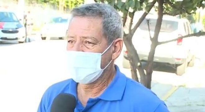 Silvio Zanco ficou quase duas horas com os sequestradores