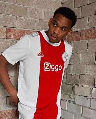 Camisa 1 - Ajax - Holanda
