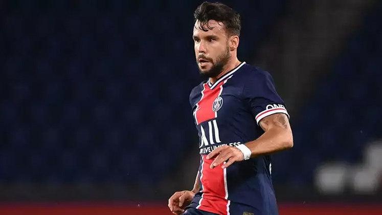 Camisa 14: Juan Bernat (lateral-esquerdo - 28 anos - espanhol) - Valor de mercado: 16 milhões de euros (R$ 98 milhões)