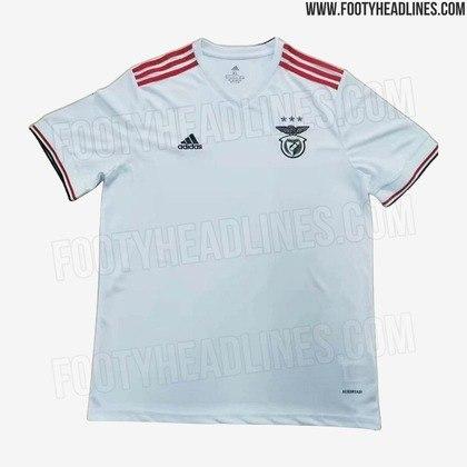 Camisa 2 - Benfica - Portugal
