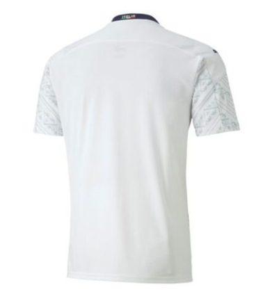 Camisa 2 da seleção da Itália