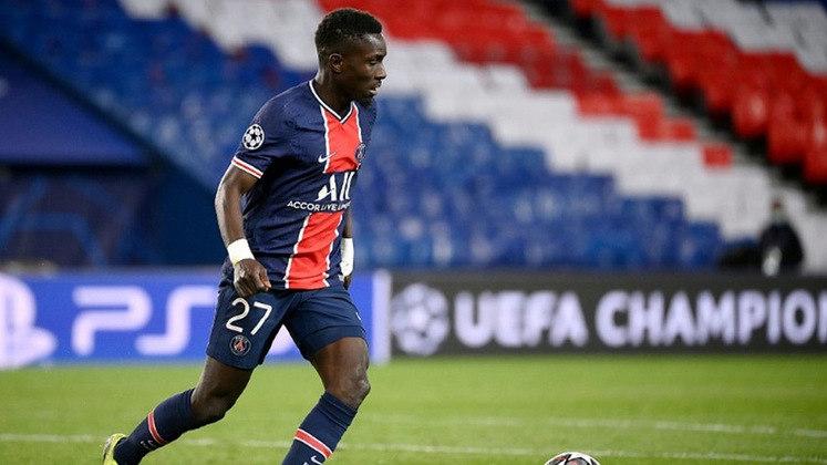 Camisa 27: Idrissa Gueye (volante - 31 anos - senegalês) - Valor de mercado: 15 milhões de euros (R$ 91,9 milhões)
