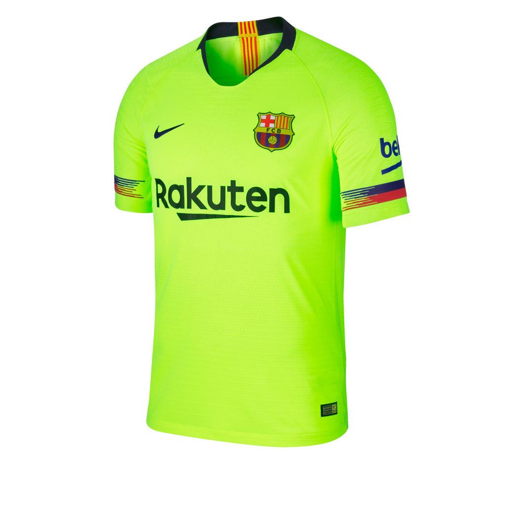 497c7db9cb Veja os novos uniformes dos principais clubes da Europa - Fotos - R7  Esportes