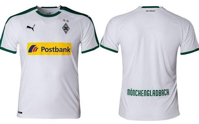 c08e9c5328 Veja as camisas mais bonitas do Campeonato Alemão 2018 19 - Fotos - R7  Futebol