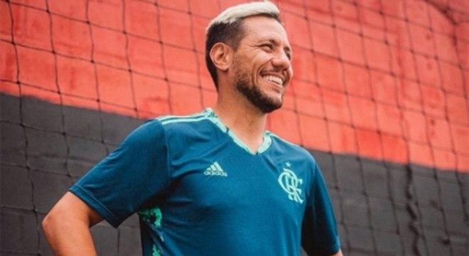 Camisa Flamengo Diego Alves