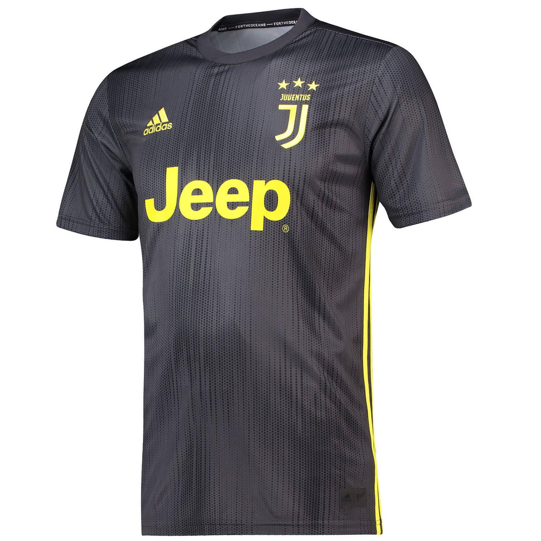 23582ac6921e2 Veja os novos uniformes dos principais clubes da Europa - Fotos - R7  Esportes