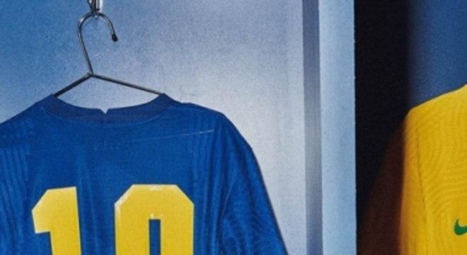 Camisa Seleção