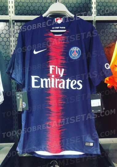 6f00e7b48 Site vaza camisas de Barcelona