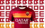 O estilo lembra ao antigo de outras equipes, como o Barcelona. Um belo desenho com a união das três cores