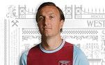 Já na Inglaterra, diversas equipes lançaram camisas. Começando pelo West Ham que mostrou uma camisa com as cores da equipe mas com uma mudança no estilo das mangas e golas