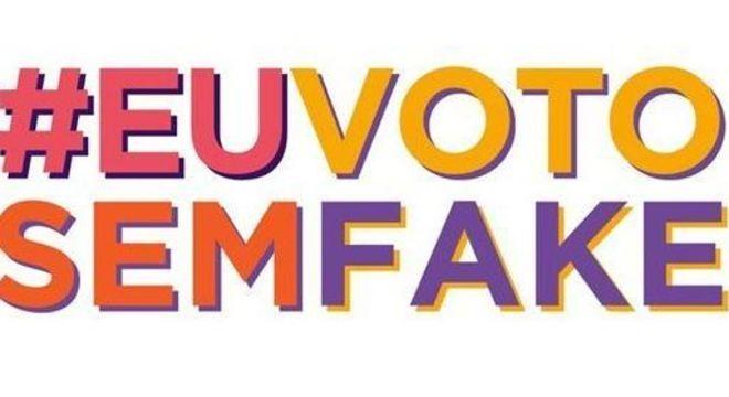 TSE lança campanha contra divulgação de fake news nas eleições