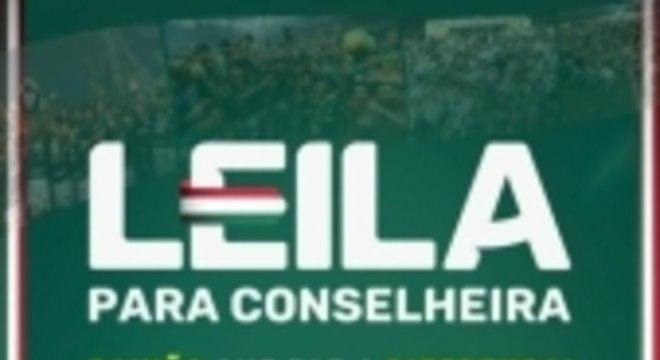 Campanha Leila Pereira