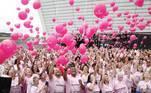 mamografia, itaquerão, corinthians
