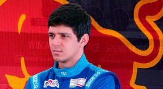Campeão de Gran Turismo Sport assina com equipe júnior da Fórmula 1