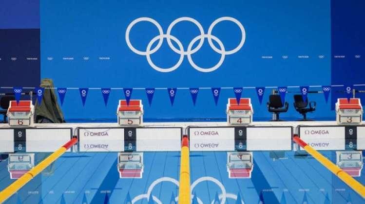 Campeão europeu dos 400m medley, o nadador Ilya Borodin, de 18 anos, está fora dos Jogos Olímpicos. Ele testou positivo para a Covid-19 e foi cortado do evento. Borodin era uma das esperanças da federação russa por medalhas em Tóquio.