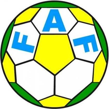 Campeonato Amapaense: como já é de costume, o estadual em Amapá começa mais tarde no calendário, assim a federação local não precisou alterar a programação por enquanto.