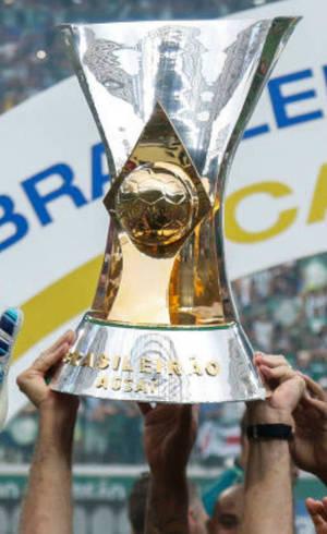 Clubes poderão inscrever 50 atletas no Brasileirão