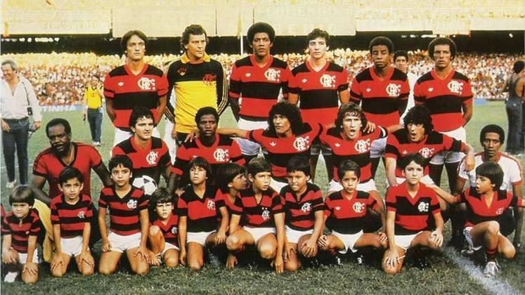 Campeonato Brasileiro de 1982