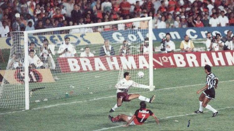 Campeonato Brasileiro de 1992