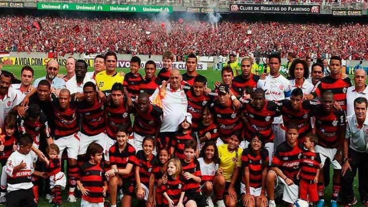 Campeonato Brasileiro de 2009