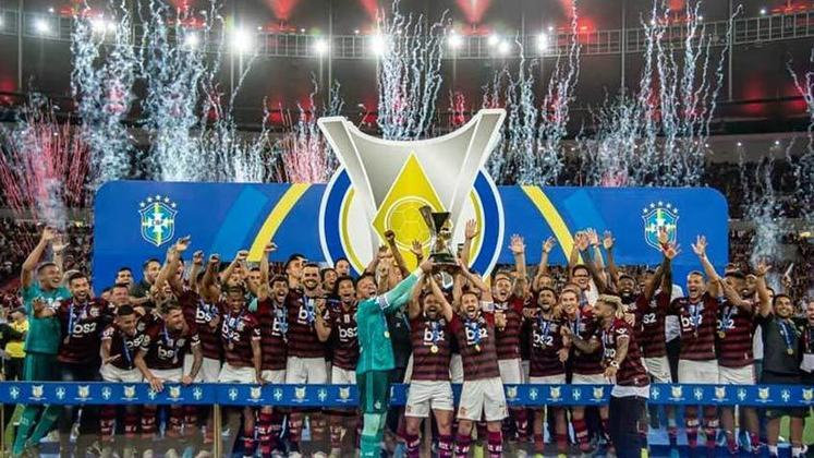 Campeonato Brasileiro de 2019