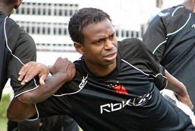 Campeonato Carioca 2006: Vasco 3x1 Madureira - São Januário - Gols: Ygor, Morais e Alex Dias (VAS) / Raphael Zaror.