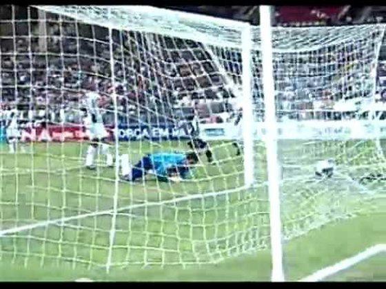 Campeonato Carioca 2009: Vasco 0x2 Americano - São Januário - Gols: Éberson (2).