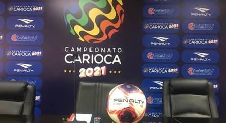 Taça Guanabara começa em 7 de março